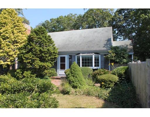 Single Family Home for Sale at 18 Carol Avenue Falmouth, Massachusetts 02536 United States