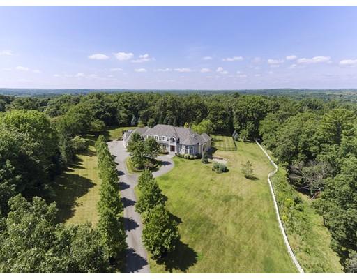 Maison unifamiliale pour l Vente à 39 Prospect Street Topsfield, Massachusetts 01983 États-Unis