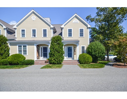 Condominium for Sale at 350 Old Barnstable Road Falmouth, Massachusetts 02536 United States