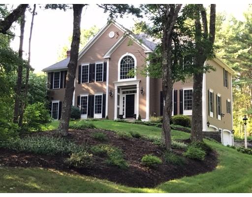 独户住宅 为 销售 在 12 Westchester Road 12 Westchester Road 温厄姆, 新罕布什尔州 03087 美国