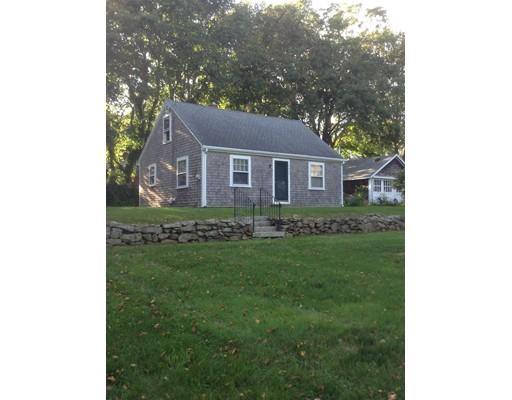 Maison unifamiliale pour l à louer à 1927 Drift Road #1 1927 Drift Road #1 Westport, Massachusetts 02791 États-Unis