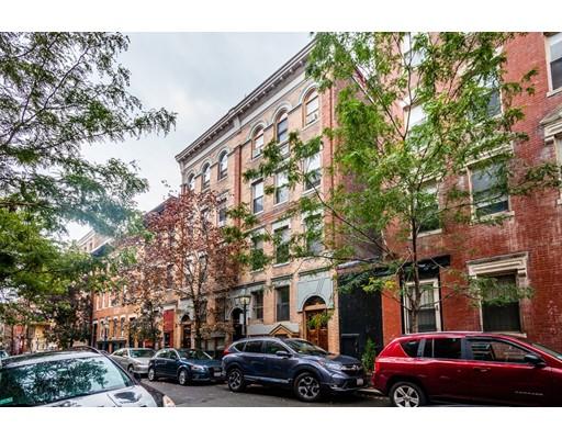 Mehrfamilienhaus für Verkauf beim 48 Phillips Street Boston, Massachusetts 02114 Vereinigte Staaten