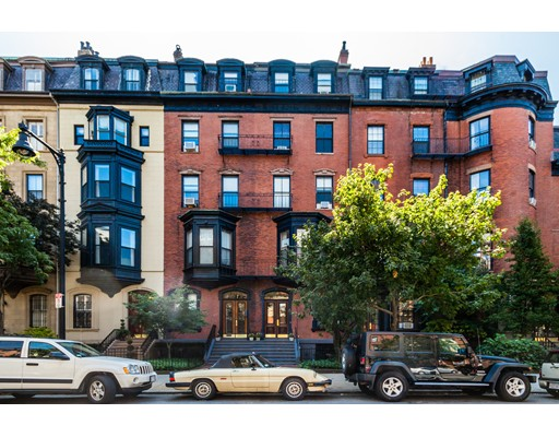 Multi-Family Home for Sale at 233 Beacon Street Boston, Massachusetts 02116 United States