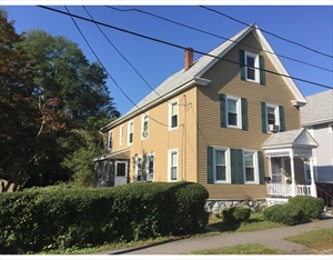 91 South Kimball St.  is a similar property to 275 N Broadway  Haverhill Ma