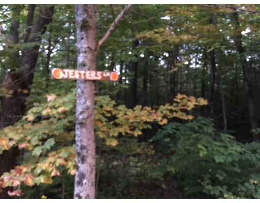 Land for Sale at Jester Jester Becket, Massachusetts 01223 United States