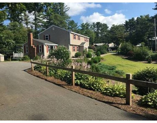 Apartamento por un Alquiler en 422 Franklin St #1 422 Franklin St #1 Mansfield, Massachusetts 02048 Estados Unidos