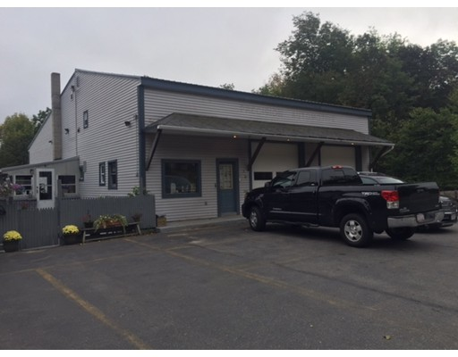 Commercial for Rent at 3 Main Street 3 Main Street Ashburnham, Massachusetts 01430 United States