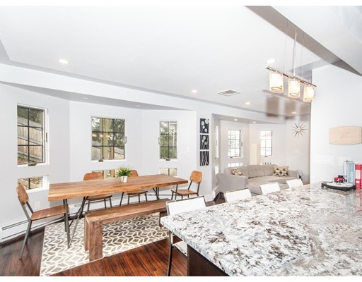 Additional photo for property listing at 50 East Albion Street  Somerville, Massachusetts 02145 United States