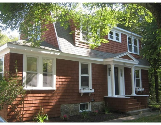 Single Family Home for Sale at 63 Columbia Heights Road 63 Columbia Heights Road Charlestown, Rhode Island 02813 United States
