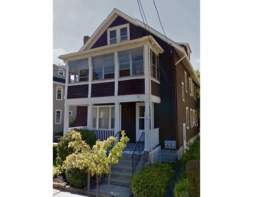 Multi-Family Home for Sale at 28 Brimmer Street Watertown, Massachusetts 02472 United States