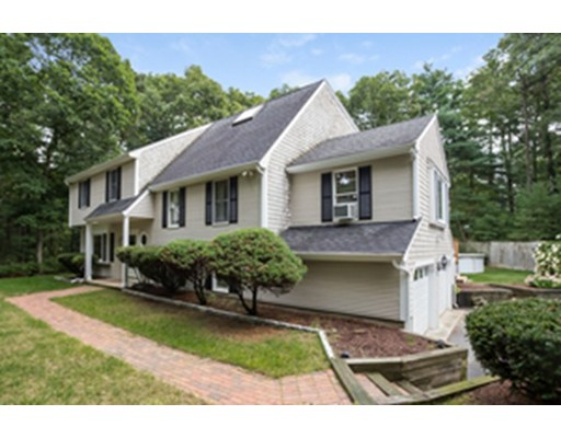Single Family Home for Sale at 43 Bow Street Carver, Massachusetts 02330 United States