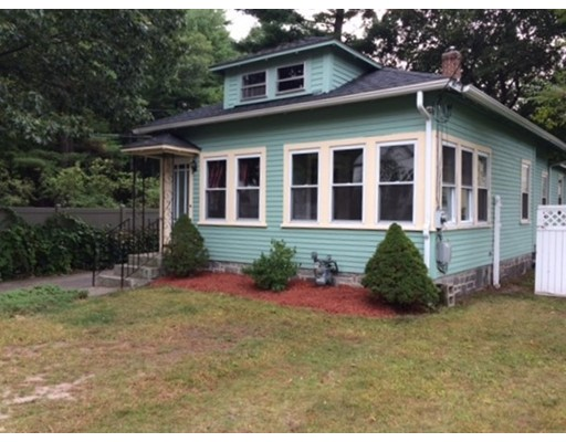 Single Family Home for Sale at 219 Princeton Street Chelmsford, Massachusetts 01863 United States