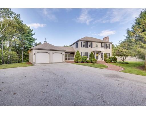 独户住宅 为 销售 在 48 Oak Street 韦茅斯, 马萨诸塞州 02190 美国