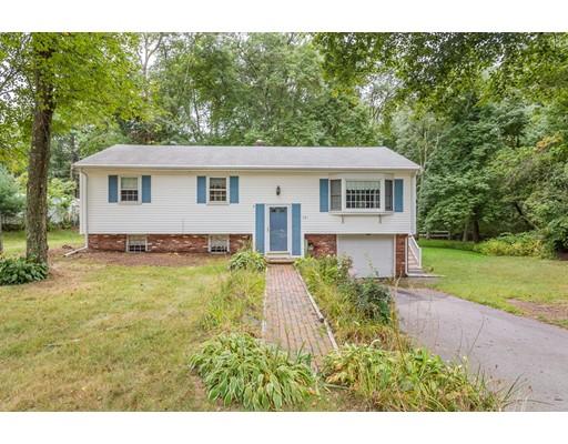 Casa Unifamiliar por un Venta en 281 White Street Raynham, Massachusetts 02767 Estados Unidos