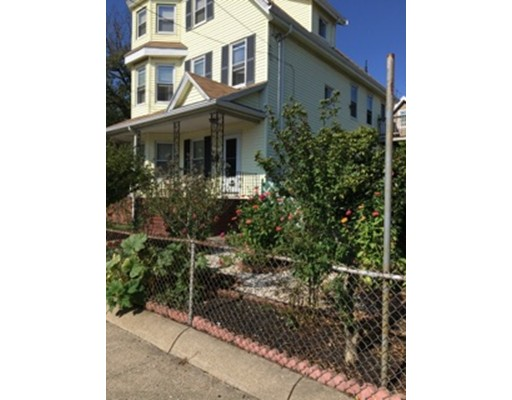 Multi-Family Home for Sale at 169 Hancock Street Everett, 02149 United States
