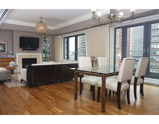 Condominium for Sale at 776 Boylston Street Boston, Massachusetts 02116 United States