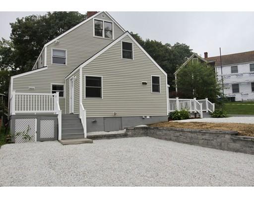 Condominium for Sale at 3 Dennett Street Amesbury, 01913 United States
