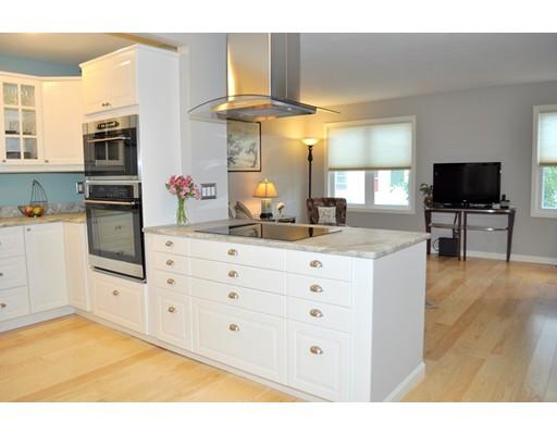 Condominium for Sale at 24 Rufus Jones Lane Easton, Massachusetts 02356 United States