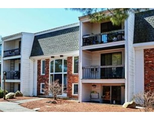Condominium for Sale at 96 Main Street Foxboro, Massachusetts 02035 United States