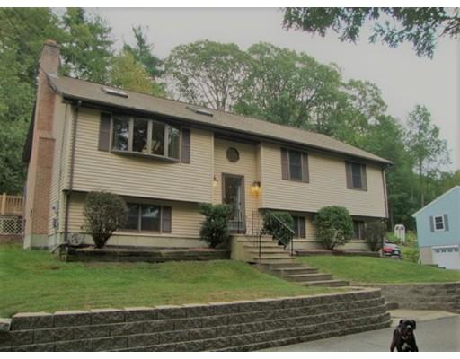 Single Family Home for Sale at 6 Burnap Lane Auburn, Massachusetts 01501 United States