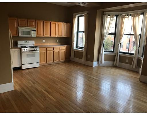 独户住宅 为 出租 在 479 Massachusetts 波士顿, 马萨诸塞州 02118 美国