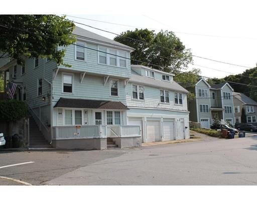 شقة بعمارة للـ Sale في 44 Cherry Street #3 44 Cherry Street #3 Swampscott, Massachusetts 01907 United States