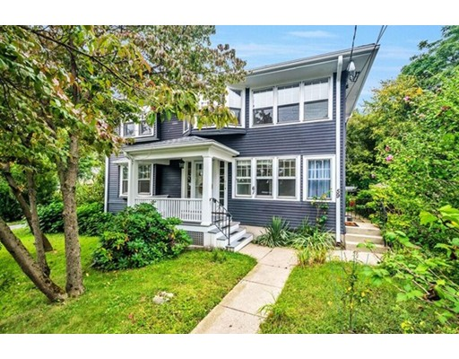 Additional photo for property listing at 59 Rowe Street  Newton, Massachusetts 02466 Estados Unidos