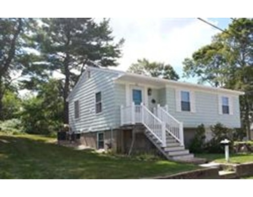 Single Family Home for Rent at 22 Lindbergh Avenue Weymouth, Massachusetts 02189 United States
