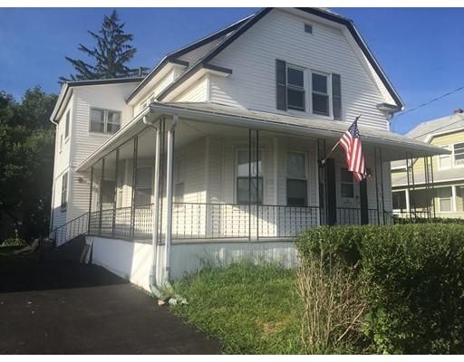 独户住宅 为 出租 在 23 Airlie Street 伍斯特, 01606 美国