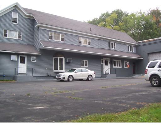 独户住宅 为 出租 在 21 Cherry Street Orange, 马萨诸塞州 01364 美国