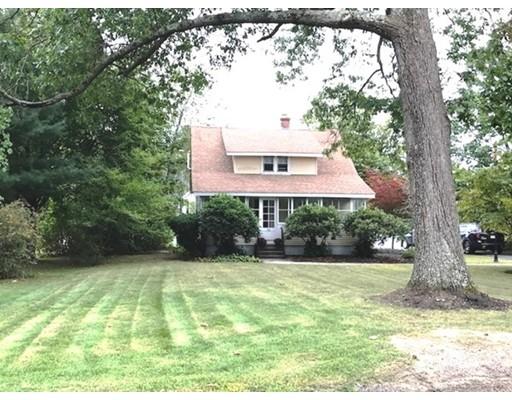 Casa Unifamiliar por un Venta en 101 Grove Street Shrewsbury, Massachusetts 01545 Estados Unidos