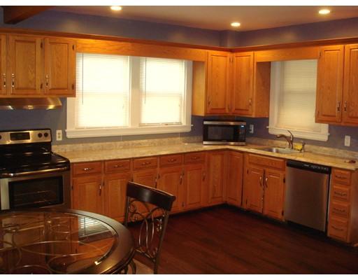 Single Family Home for Rent at 332 Ash Street Brockton, Massachusetts 02301 United States