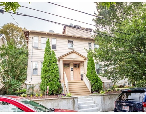 Multi-Family Home for Sale at 28 Haydn Street 28 Haydn Street Boston, Massachusetts 02131 United States
