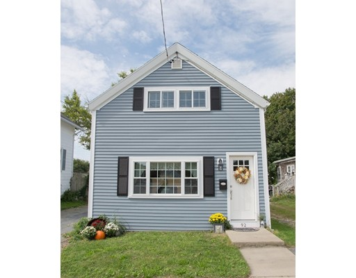 92  Middle,  Fairhaven, MA