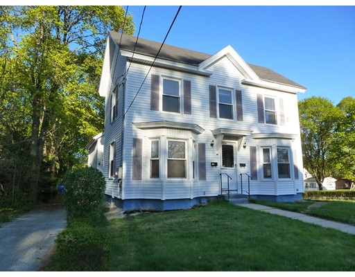 Частный односемейный дом для того Аренда на 20 Grove Street 20 Grove Street Hudson, Массачусетс 01749 Соединенные Штаты