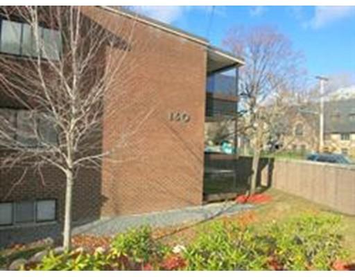 Condominium for Sale at 160 Elm Street Braintree, Massachusetts 02184 United States