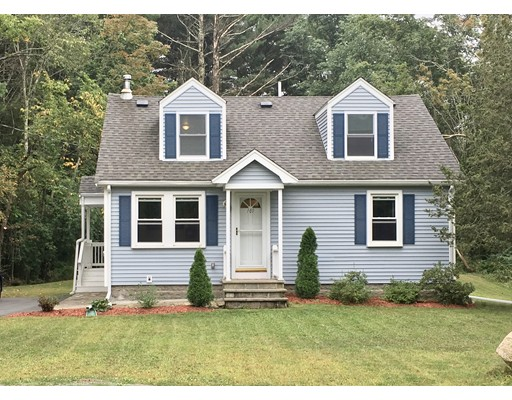 独户住宅 为 销售 在 140 Lincoln Road 沃波尔, 02081 美国