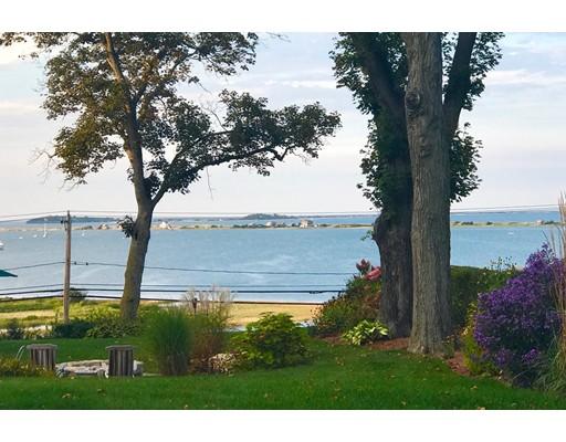 Casa Unifamiliar por un Venta en 3 Overlook Ter Plymouth, Massachusetts 02360 Estados Unidos