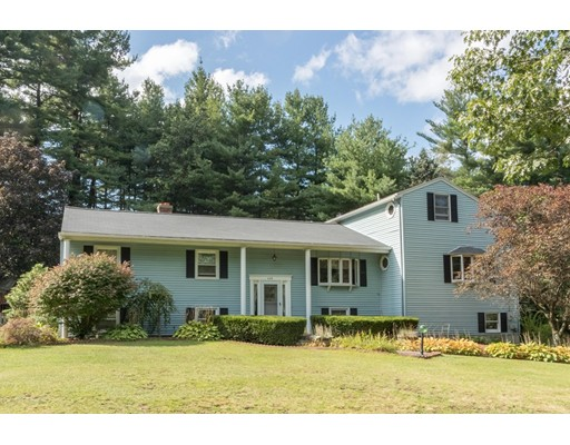 Single Family Home for Sale at 459 Highland Street Holden, Massachusetts 01520 United States
