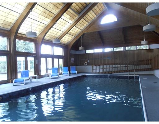 共管式独立产权公寓 为 销售 在 21 Powder Hill Way 斯特伯鲁, 马萨诸塞州 01581 美国