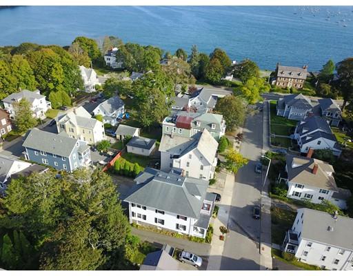 Condominium for Sale at 26 Atlantic Avenue Beverly, Massachusetts 01915 United States