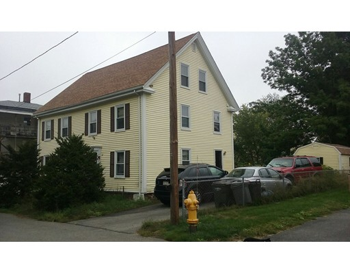 Single Family Home for Sale at 2 Horton Street Amesbury, 01913 United States