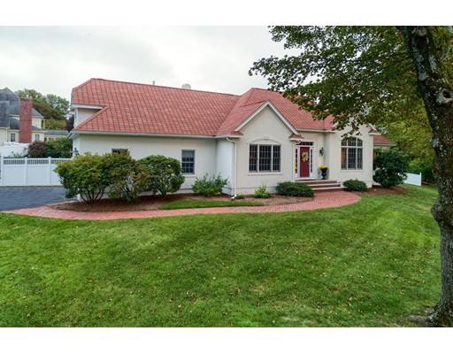 Single Family Home for Sale at 3 Velma Road 3 Velma Road Wakefield, Massachusetts 01880 United States