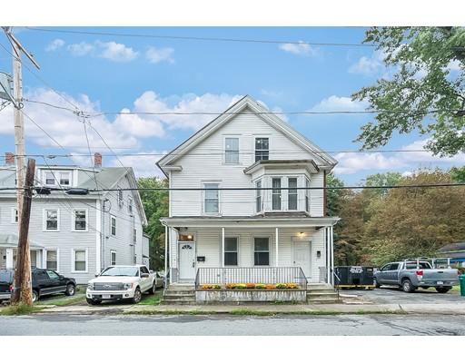 Multi-Family Home for Sale at 16 Wilson Street Billerica, Massachusetts 01862 United States