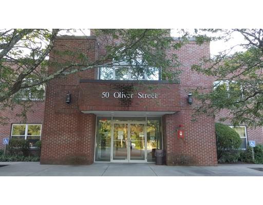 Коммерческий для того Аренда на 50 Oliver St Suite 215 50 Oliver St Suite 215 Easton, Массачусетс 02356 Соединенные Штаты