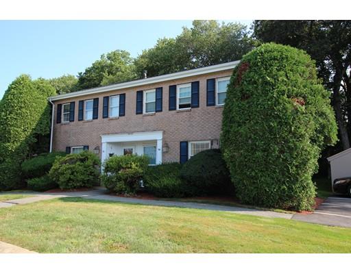 独户住宅 为 出租 在 94 Ethyl Way 斯托顿, 马萨诸塞州 02072 美国