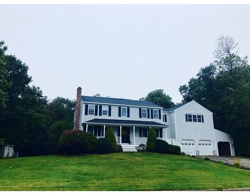 Casa Unifamiliar por un Venta en 13 Laflash Lane 13 Laflash Lane Leicester, Massachusetts 01524 Estados Unidos