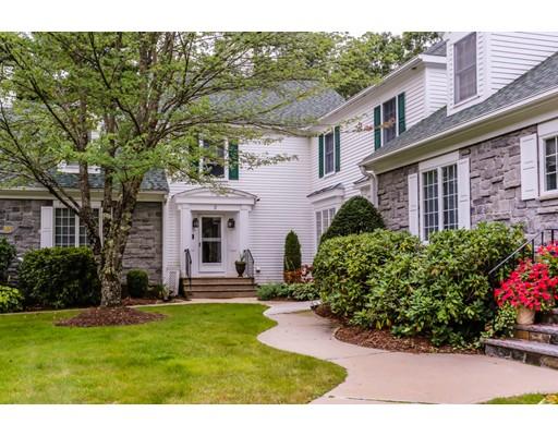 共管式独立产权公寓 为 销售 在 2 Bartlett's Reach Amesbury, 01913 美国