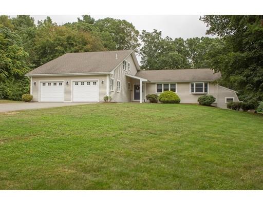 Casa Unifamiliar por un Venta en 1 Lewis Drive 1 Lewis Drive Millis, Massachusetts 02054 Estados Unidos