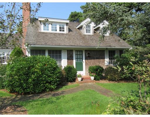 Single Family Home for Sale at 30 Menekish Lane Chatham, Massachusetts 02633 United States